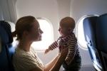 Путешествие с младенцем — важно знать
