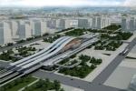 Утвержден перечень поездов курсирующих через новый вокзал Астаны